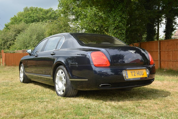 2005 Bentley Continental Flying Spur For Sale (picture 22 of 135)