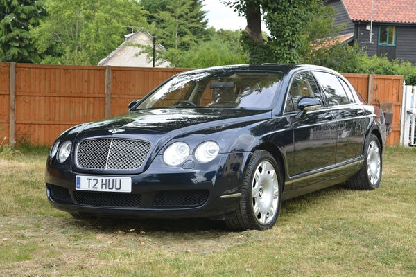 2005 Bentley Continental Flying Spur For Sale (picture 1 of 135)
