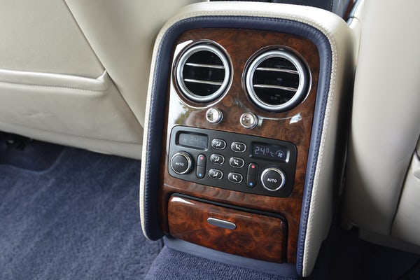 2005 Bentley Continental Flying Spur For Sale (picture 72 of 135)