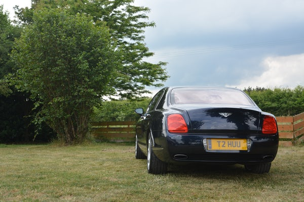 2005 Bentley Continental Flying Spur For Sale (picture 32 of 135)