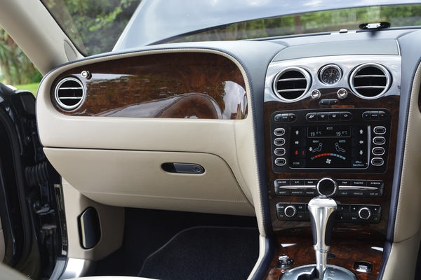 2005 Bentley Continental Flying Spur For Sale (picture 71 of 135)
