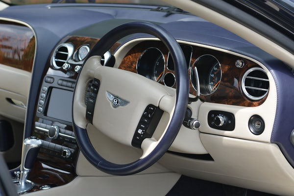 2005 Bentley Continental Flying Spur For Sale (picture 90 of 135)