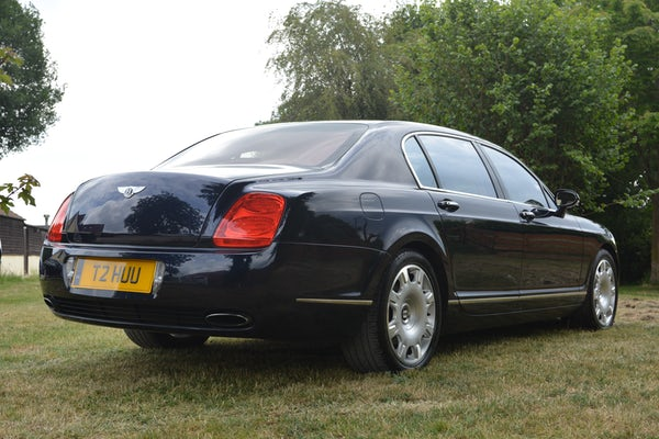 2005 Bentley Continental Flying Spur For Sale (picture 30 of 135)