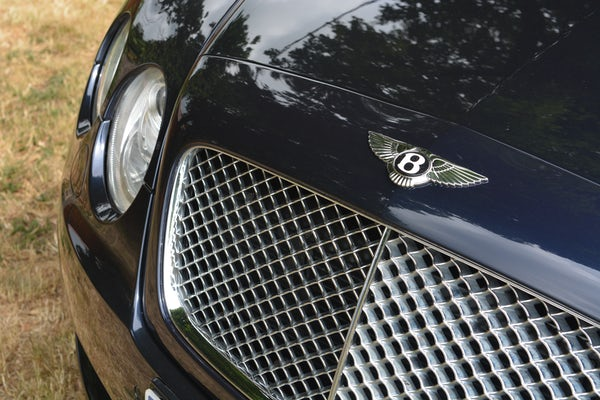 2005 Bentley Continental Flying Spur For Sale (picture 97 of 135)