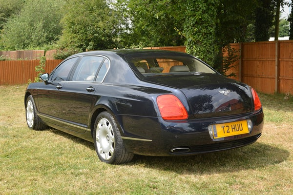 2005 Bentley Continental Flying Spur For Sale (picture 24 of 135)