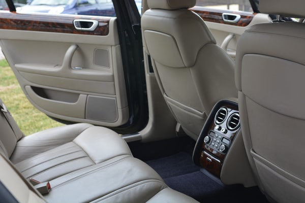 2005 Bentley Continental Flying Spur For Sale (picture 73 of 135)