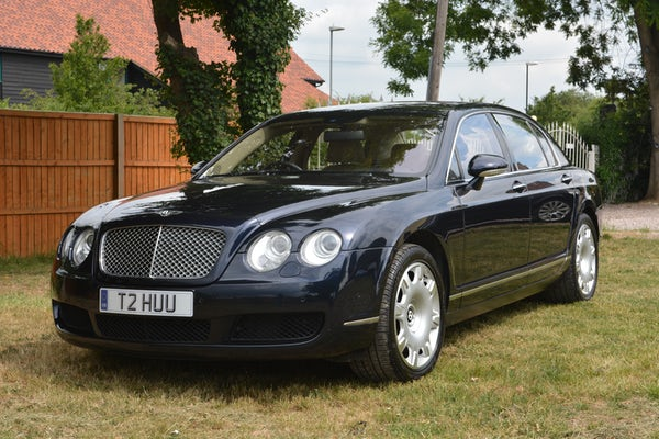 2005 Bentley Continental Flying Spur For Sale (picture 7 of 135)