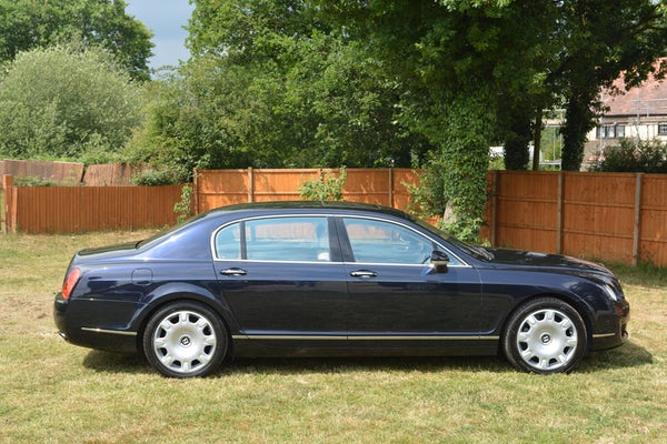 2005 Bentley Continental Flying Spur For Sale (picture 41 of 135)