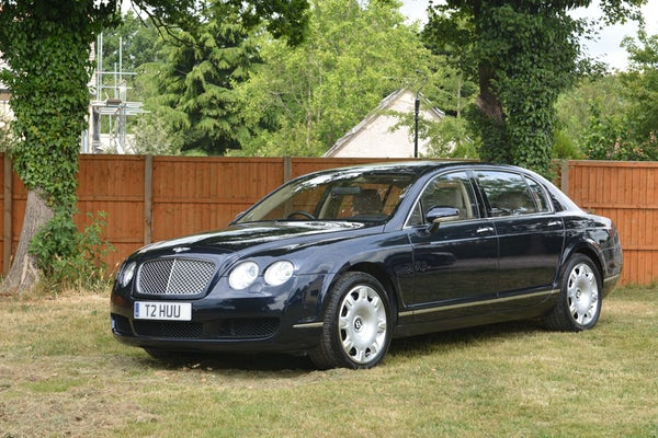 2005 Bentley Continental Flying Spur For Sale (picture 27 of 135)