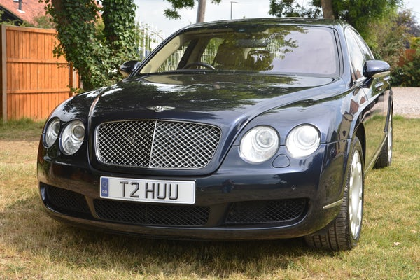 2005 Bentley Continental Flying Spur For Sale (picture 12 of 135)