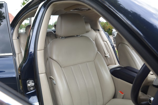 2005 Bentley Continental Flying Spur For Sale (picture 67 of 135)