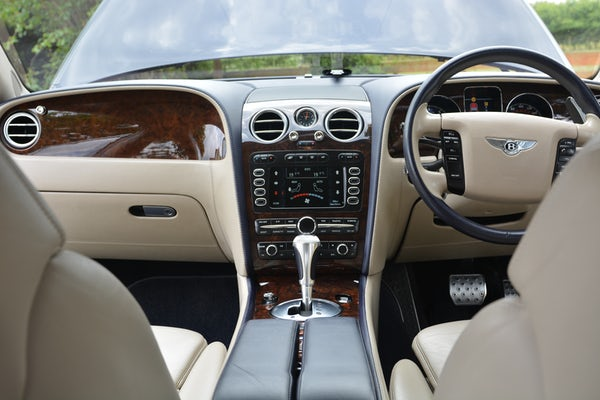 2005 Bentley Continental Flying Spur For Sale (picture 69 of 135)