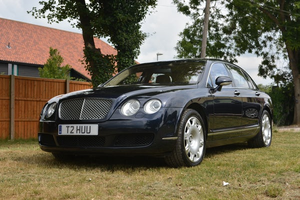 2005 Bentley Continental Flying Spur For Sale (picture 3 of 135)