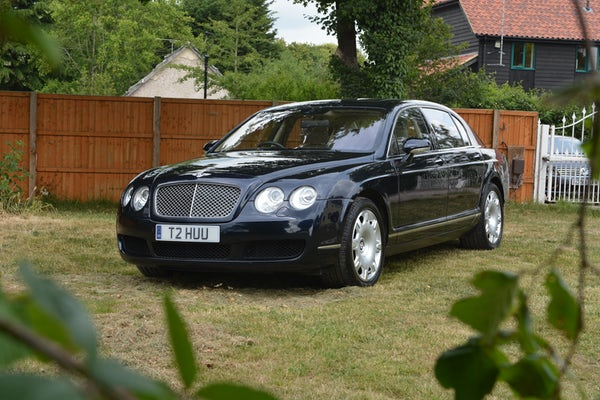 2005 Bentley Continental Flying Spur For Sale (picture 29 of 135)