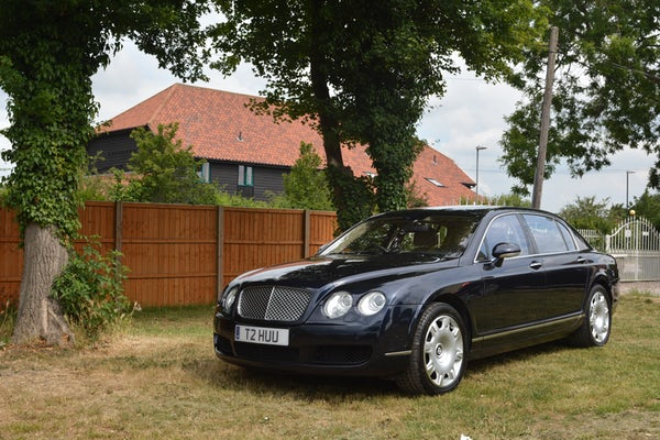 2005 Bentley Continental Flying Spur For Sale (picture 8 of 135)