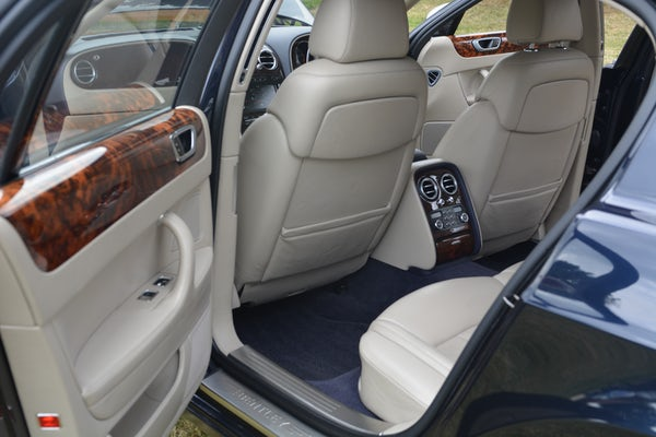 2005 Bentley Continental Flying Spur For Sale (picture 74 of 135)