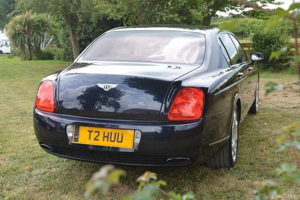 2005 Bentley Continental Flying Spur For Sale (picture 33 of 135)