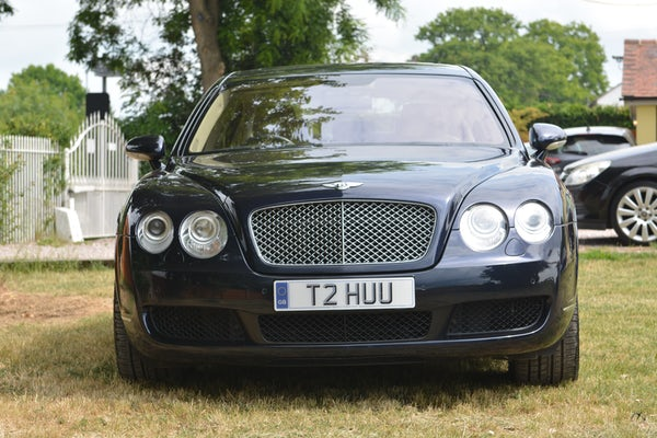 2005 Bentley Continental Flying Spur For Sale (picture 14 of 135)