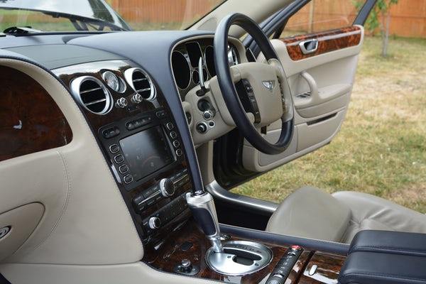 2005 Bentley Continental Flying Spur For Sale (picture 80 of 135)