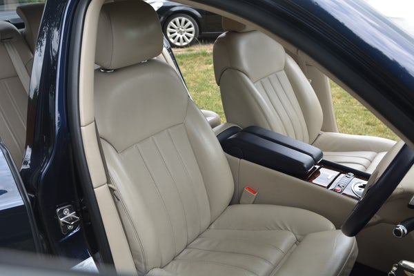 2005 Bentley Continental Flying Spur For Sale (picture 66 of 135)