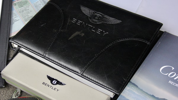 NO RESERVE! 2006 Bentley Continental GT For Sale (picture 90 of 106)