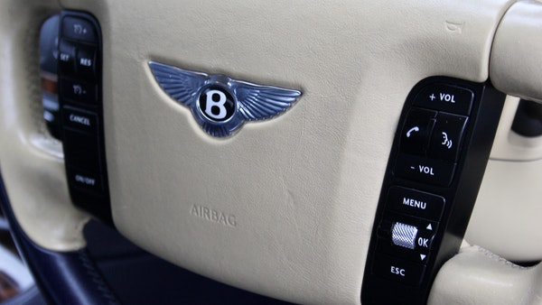 NO RESERVE! 2006 Bentley Continental GT For Sale (picture 33 of 106)