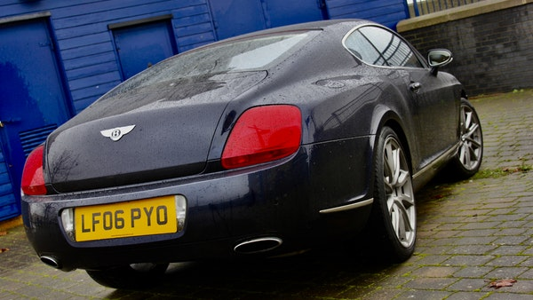 NO RESERVE! 2006 Bentley Continental GT For Sale (picture 8 of 106)