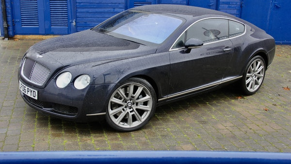 NO RESERVE! 2006 Bentley Continental GT For Sale (picture 6 of 106)