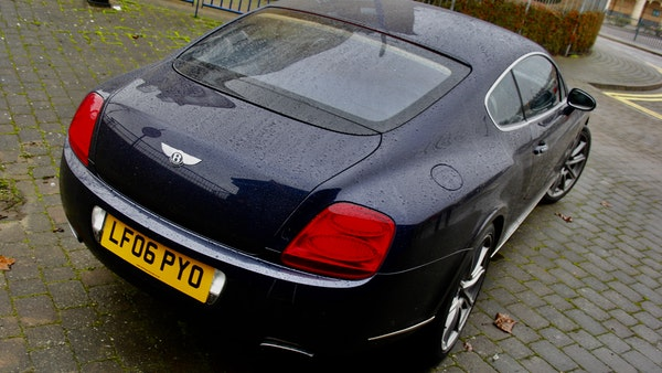 NO RESERVE! 2006 Bentley Continental GT For Sale (picture 14 of 106)