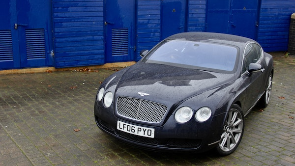 NO RESERVE! 2006 Bentley Continental GT For Sale (picture 11 of 106)