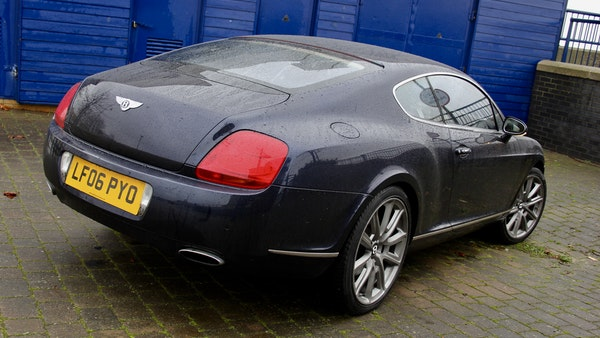 NO RESERVE! 2006 Bentley Continental GT For Sale (picture 15 of 106)