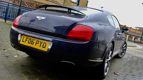 NO RESERVE! 2006 Bentley Continental GT For Sale (picture 17 of 106)