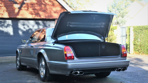 2001 Bentley Continental R Mulliner For Sale (picture 13 of 144)