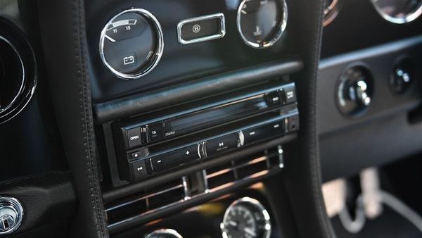 2001 Bentley Continental R Mulliner For Sale (picture 34 of 144)