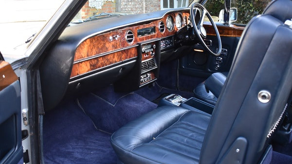 RESERVE LOWERED! - 1982 Bentley Corniche Mulliner Convertible For Sale (picture 23 of 73)