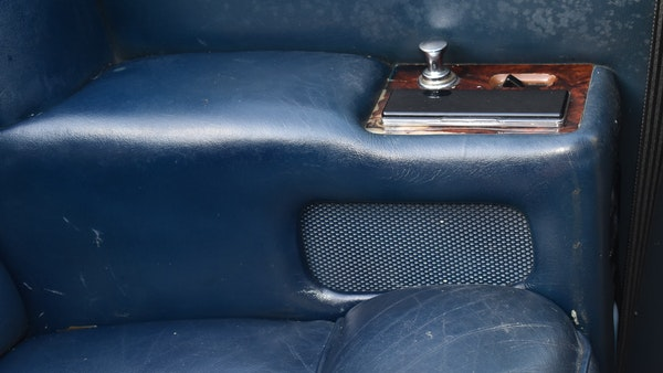 RESERVE LOWERED! - 1982 Bentley Corniche Mulliner Convertible For Sale (picture 38 of 73)