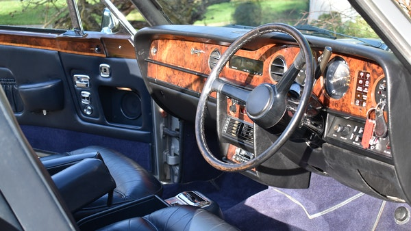 RESERVE LOWERED! - 1982 Bentley Corniche Mulliner Convertible For Sale (picture 20 of 73)