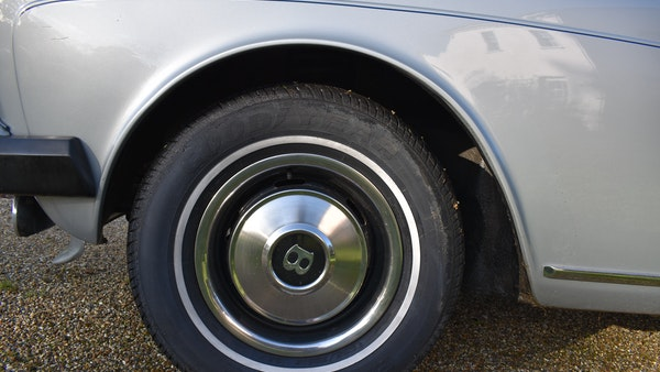 RESERVE LOWERED! - 1982 Bentley Corniche Mulliner Convertible For Sale (picture 19 of 73)