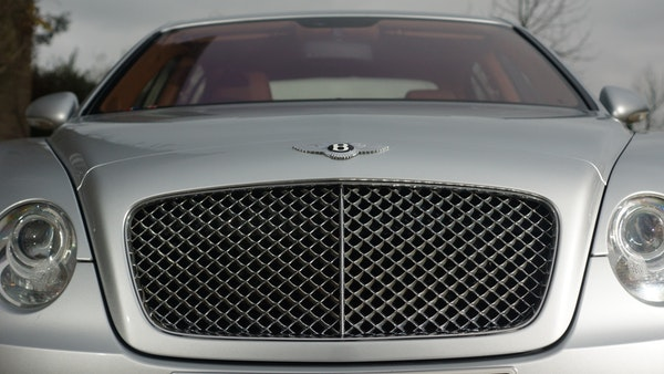 2006 Bentley Flying Spur For Sale (picture 76 of 123)