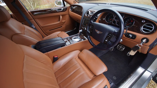 2006 Bentley Flying Spur For Sale (picture 32 of 123)