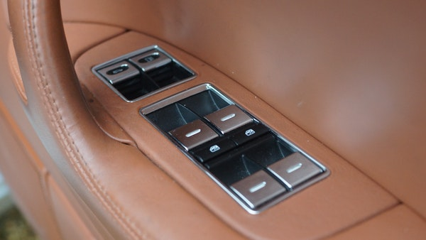 2006 Bentley Flying Spur For Sale (picture 51 of 123)