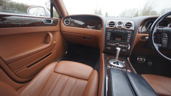 2006 Bentley Flying Spur For Sale (picture 30 of 123)