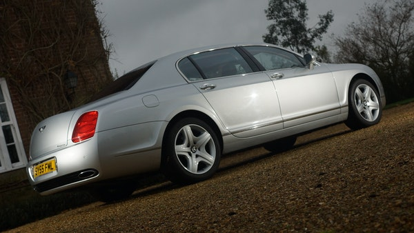 2006 Bentley Flying Spur For Sale (picture 7 of 123)