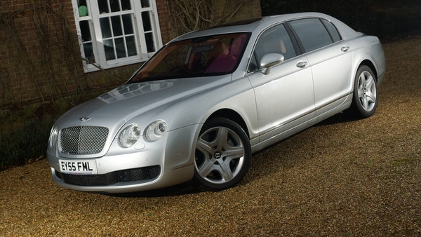 2006 Bentley Flying Spur For Sale (picture 11 of 123)
