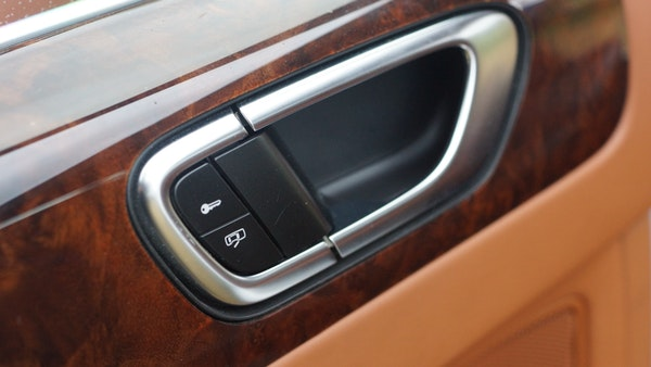 2006 Bentley Flying Spur For Sale (picture 49 of 123)