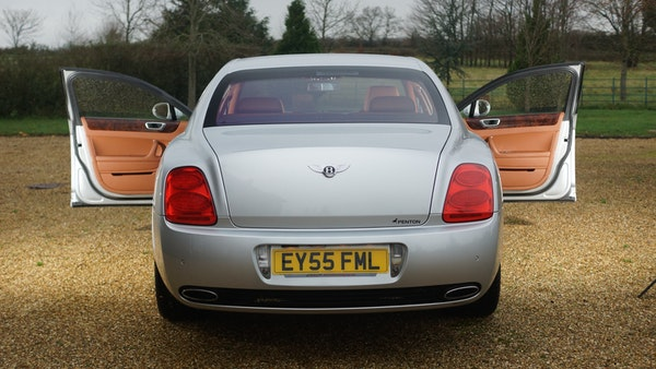 2006 Bentley Flying Spur For Sale (picture 14 of 123)
