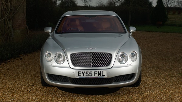 2006 Bentley Flying Spur For Sale (picture 13 of 123)