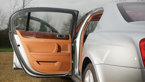 2006 Bentley Flying Spur For Sale (picture 26 of 123)