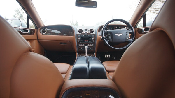 2006 Bentley Flying Spur For Sale (picture 28 of 123)