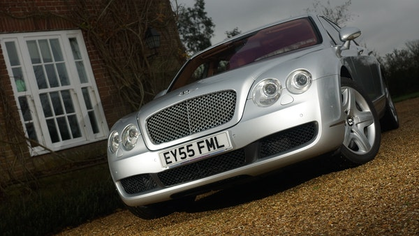 2006 Bentley Flying Spur For Sale (picture 6 of 123)